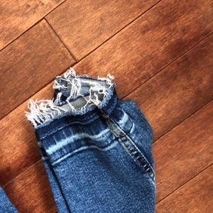 Topshop Jeans - NEW Topshop Jamie jeans